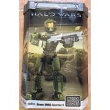 Halo Mega Bloks 3 Paquetes Grandes Unsc. 29679,96816,96819.