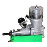 Motor  K & B 40 R / C Series  70 F , E S P E T A C U L A R !