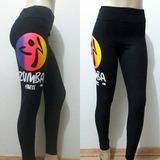 Calça Zumba Fitness