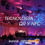 Tecnologia Nfc Registro Entrada Eventos Fiestas Invitados
