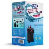 Fl8902 Filtro Externo De Canasta Aquajet 200l Incluye Cargas