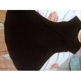 Vestidos Rosado Y Negro