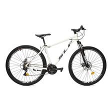 Bicicleta Mtb Slp 5 Pro R29 21v Shimano F.disco Suspension