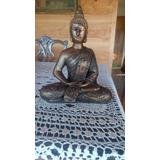 Buda Escultura Meditación