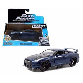 Miniatura Jada 1/32 Fast & Furious Brian
