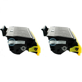 Kit 2x Toner Compatível Com Brother Dcp-8065dn 8860dn 8660dn