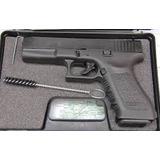 Pistola Glock 17 De Fogueo Bruni Gap 9mm