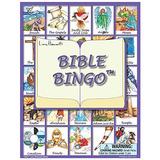 Juego De Bingo Bíblico