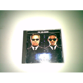 Pc Cd Rom ,,, Mib Men In Black The Game 1997