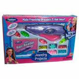 Set De Belleza Para Pelo Infantil Trenzador Ploppy 368470