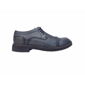 Zapato Hombre En Cuero Marcel Calzados (cod.99002)