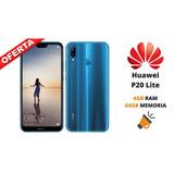 Huawei P20 Lite 64 Gb + Obsequio