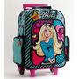 Mochila Barbie Grande Con Carro 16790 Envío Gratis!!