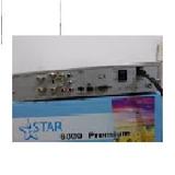Decodificador Star 6000 Premium