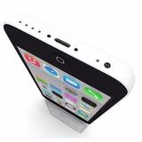 Iphone 5c 8gb Original Nuevos 8mp Blancos Libres En Caja !!