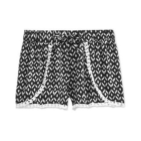 Shorts Imperial Star Para Niña Talla Junior L (11-13 Años)