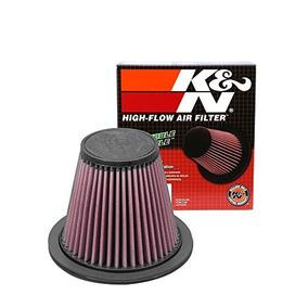 Filtro Alto Flujo K&n Ford F250 Super Duty 5.4l V81999-2004