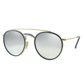 Ray Ban 7149 De Sol Round - Óculos no Mercado Livre Brasil 8c8564e0d9884