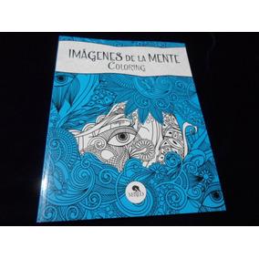 Imagenes De La Mente Coloring Para Colorear Mandalas Libro