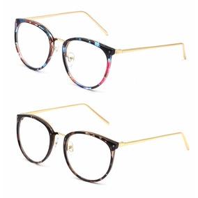 Armaã§ã£o óculos Feminino - Óculos Armações no Mercado Livre Brasil de1e4eb03a