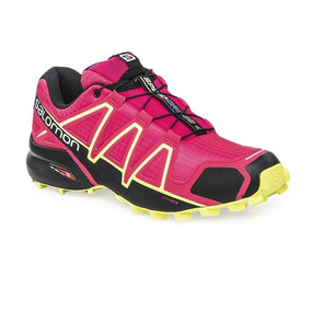 Zapatillas Outdoor Salomon 100% Originales Con Garantia 2