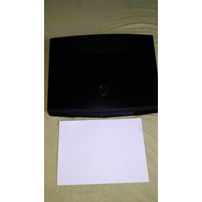 Dell Alienware M17x R1 Defeito