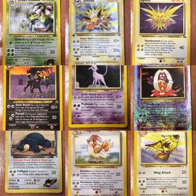 Cartas Pokemon! Todas Raras! Consultame Precio