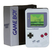 Alcancía Game Boy