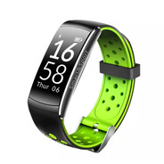 Smartwatch Q8 Sumergible Running Presion Corazon