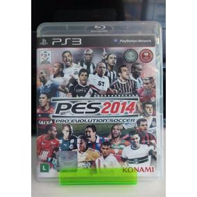 Pes Pro Evolution Soccer 2014