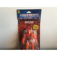 Beast Man  Masters Of The Universe Origins 100% Original