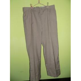 Pantalon De Vestir Damiani Talla 32