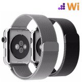 Malla Metalica Modelo Milanese Reloj Apple Watch 42 Mm 38 Mm
