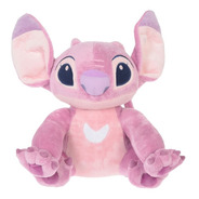 Angel Peluche Disney Collection Lilo Y Stitch