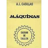 Máquinas - Cálculos De Taller * Casillas