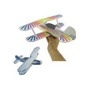 Projetos Planador E Aviões De Isopor (depron) Faça Você Mesm