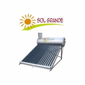 Calentador Solar Par Agua Uso Domestico Csol175/18p