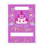 Princesa Sofia Set 8 Bolsitas De Piñata / Fiesta Importados