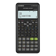 Calculadora Cientifica Casio Fx-570 Ing/esp Relojesymas