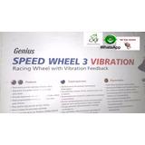 Volante Genius Vibrtion Speed Wheel 3