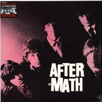 The Rolling Stones Aftermath Uk Vinilo Lp Importado Nuevo