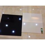 Porcelanato Super Negro 60x60 X M2