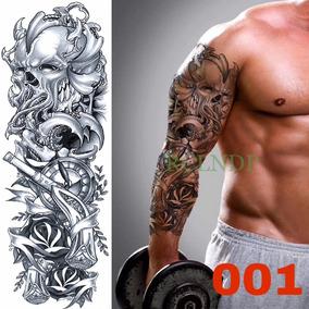 Mangas Para Brazos Tatuajes En Mercado Libre Mexico - Tatuajes-brazo