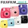 Cámara Instantanea Fuji Instax Mini 8 Todos Los Colores