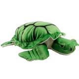 Tartaruga Marinha Verde Gigante 60 Cm Bicho Pelucia