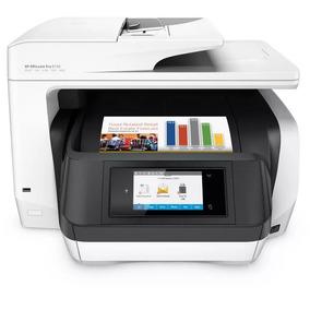 Impressora Multifuncional Hp D9l19a Officejet Pro 8720 Wi-fi