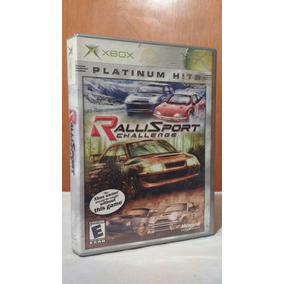 Rallisport Challenge (con Manual) Xbox Compatible 360 Od.st