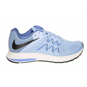 Zapatillas Nike Running Zoom Winflo 3 Mujer