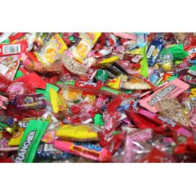 ¡¡ 6 Kilos De Dulce Variado Para Tus Fiestas Piñatas , Bolo