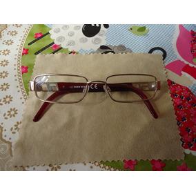 Armação Feminina Para Óculos De Grau Original Miss Sixty ba3026955a